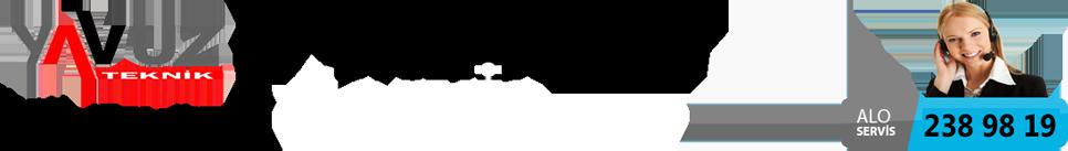 Konya Servisi Tel: 0332 321 03 44 Logo